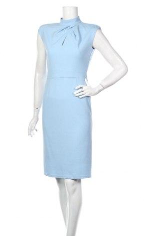 Rochie Saint Maine, Mărime S, Culoare Albastru, 95% poliester, 5% elastan, Preț 229,05 Lei