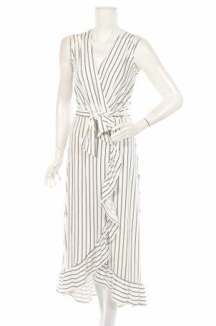 Šaty  V by Very, Rozměr M, Barva Bílá, 95% polyester, 5% elastan, Cena  656,00Kč