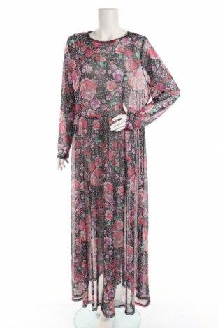 Šaty  V by Very, Veľkosť 3XL, Farba Viacfarebná, 96% polyester, 4% elastan, Cena  14,47€