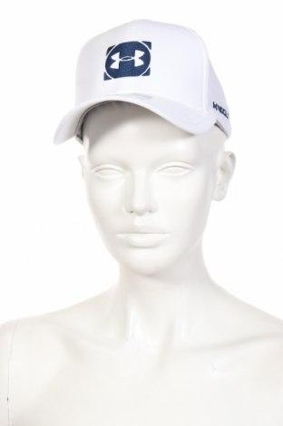Καπέλο Under Armour, Χρώμα Λευκό, 100% πολυεστέρας, Τιμή 18,95€