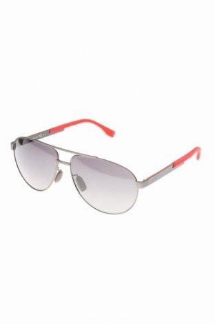 Ochelari de soare Boss, Culoare Roșu, Preț 379,66 Lei