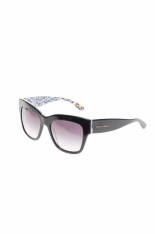 Ochelari de soare Dolce & Gabbana, Culoare Negru, Preț 460,13 Lei