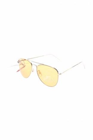 Γυαλιά ηλίου Mango, Χρώμα Χρυσαφί, Τιμή 18,19€