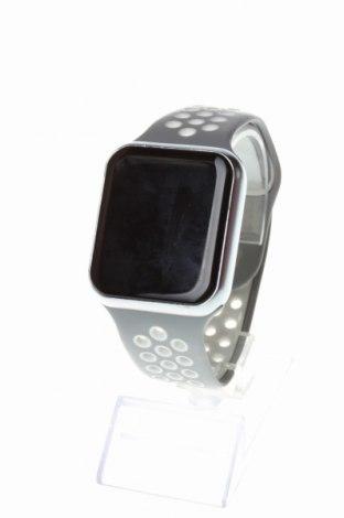 Smart hodinky, Farba Sivá, Silikón, Cena  19,30€