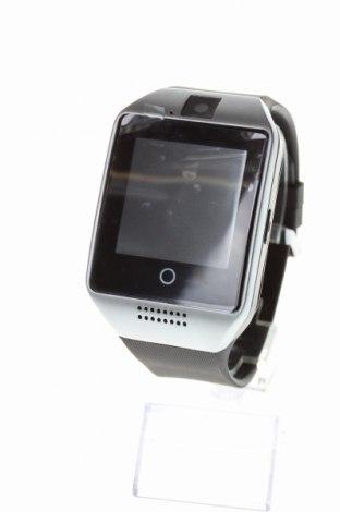 Smart hodinky, Farba Čierna, Silikón, Cena  19,30€