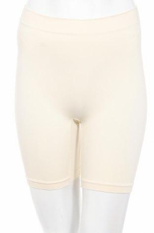 Stahovací prádlo, Rozměr M, Barva Krémová, 85% polyamide, 15% elastan, Cena  459,00Kč