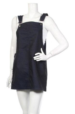 Dámske šaty s trákmi  Mango, Veľkosť M, Farba Čierna, 60% bavlna, 38% polyester, 2% elastan, Cena  14,18€