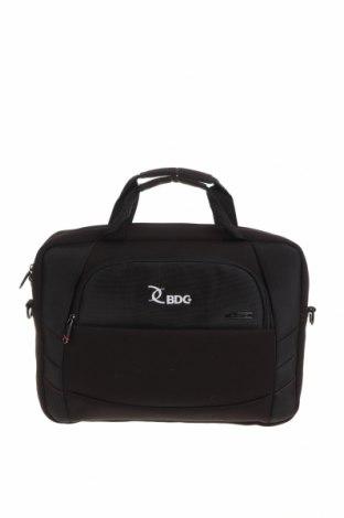 Τσάντα φορητού υπολογιστή Samsonite, Χρώμα Μαύρο, Κλωστοϋφαντουργικά προϊόντα, Τιμή 33,78€