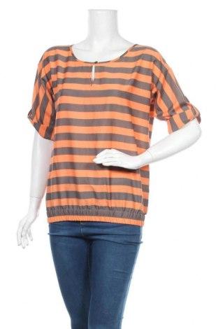 Γυναικεία μπλούζα Banana Republic, Μέγεθος M, Χρώμα Γκρί, Πολυεστέρας, Τιμή 8,87€
