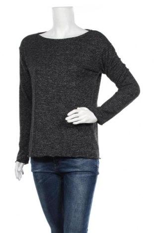 Γυναικεία μπλούζα Clockhouse, Μέγεθος S, Χρώμα Γκρί, Τιμή 11,04€