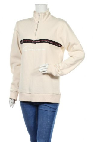 Bluză de femei Closure, Mărime M, Culoare Alb, 80% bumbac, 20% poliester, Preț 56,46 Lei