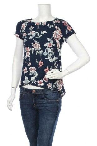 Дамска блуза Dotti, Размер M, Цвят Многоцветен, Вискоза, Цена 5,36лв.