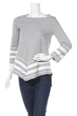Дамска блуза Esprit, Размер S, Цвят Сив, Цена 16,07лв.