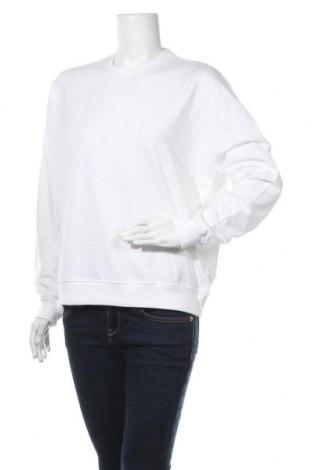 Дамска блуза Even&Odd, Размер S, Цвят Бял, 60% памук, 40% полиестер, Цена 21,24лв.