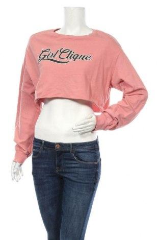 Γυναικεία μπλούζα H&M Divided, Μέγεθος M, Χρώμα Ρόζ , Βαμβάκι, Τιμή 10,49€