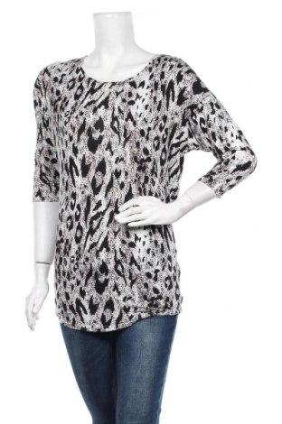 Γυναικεία μπλούζα H&M Divided, Μέγεθος S, Χρώμα Πολύχρωμο, Βισκόζη, Τιμή 8,83€