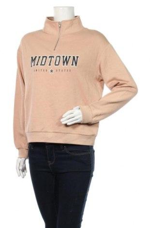 Γυναικεία μπλούζα H&M Divided, Μέγεθος S, Χρώμα Ρόζ , 60% βαμβάκι, 40% πολυεστέρας, Τιμή 16,01€
