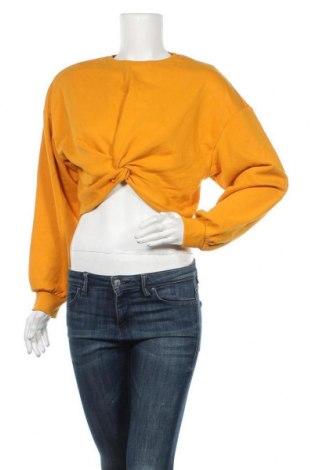 Γυναικεία μπλούζα H&M Divided, Μέγεθος M, Χρώμα Πορτοκαλί, 65% βαμβάκι, 35% πολυεστέρας, Τιμή 4,09€