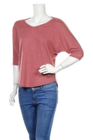 Дамска блуза Haily`s, Размер M, Цвят Пепел от рози, Цена 27,36лв.
