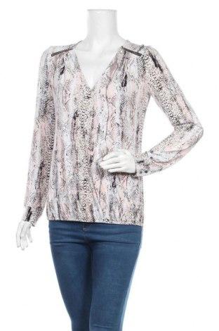 Дамска блуза INC International Concepts, Размер S, Цвят Многоцветен, 94% полиестер, 6% еластан, Цена 41,58лв.