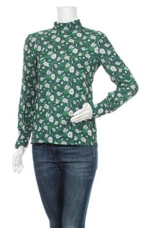 Дамска блуза Ivy & Oak, Размер S, Цвят Зелен, Цена 12,18лв.