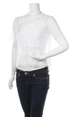 Дамска блуза Ivy & Oak, Размер M, Цвят Бял, Полиамид, Цена 66,75лв.