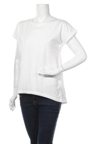 Γυναικεία μπλούζα Jacqueline De Yong, Μέγεθος M, Χρώμα Λευκό, Βαμβάκι, Τιμή 9,31€