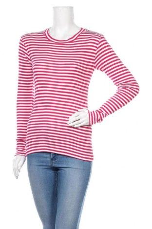 Дамска блуза Mads Norgaard, Размер L, Цвят Бял, Памук, Цена 23,63лв.