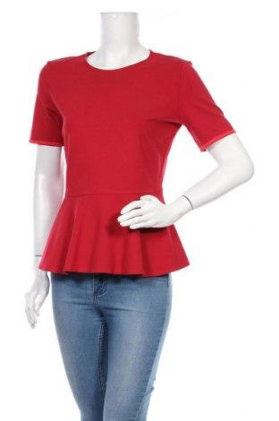 Дамска блуза Max&Co., Размер M, Цвят Червен, Цена 49,20лв.