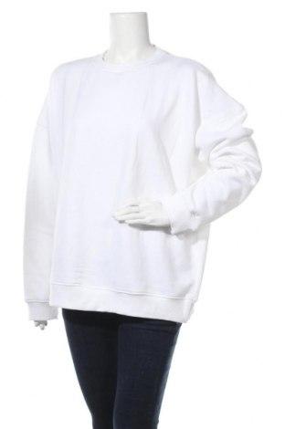 Bluză de femei Missguided, Mărime L, Culoare Alb, 60% poliester, 40% bumbac, Preț 59,82 Lei