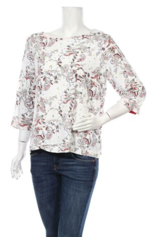 Дамска блуза S.Oliver, Размер M, Цвят Бял, Цена 18,90лв.