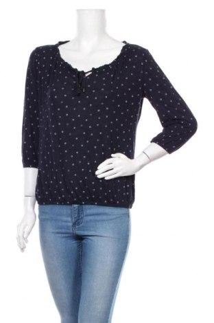 Дамска блуза S.Oliver, Размер M, Цвят Син, 100% вискоза, Цена 17,85лв.