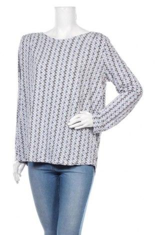 Дамска блуза S.Oliver, Размер XL, Цвят Многоцветен, 95% вискоза, 5% еластан, Цена 18,90лв.