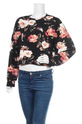 Дамска блуза SHEIN, Размер XL, Цвят Многоцветен, 95% полиестер, 5% еластан, Цена 16,80лв.