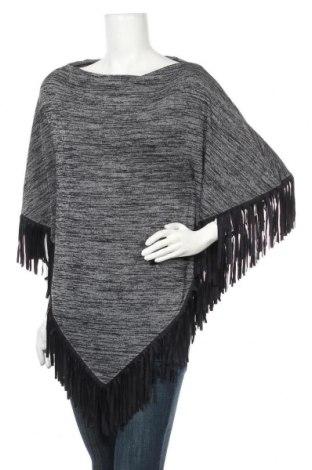 Γυναικεία μπλούζα Shk Mode, Μέγεθος M, Χρώμα Γκρί, Τιμή 13,45€
