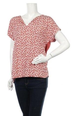 Дамска блуза Sussan, Размер M, Цвят Бежов, 65% вискоза, 35% полиестер, Цена 3,94лв.