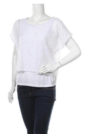 Γυναικεία μπλούζα Suzanne Grae, Μέγεθος S, Χρώμα Λευκό, Τιμή 4,77€