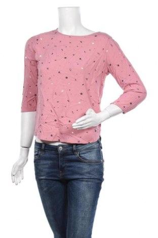 Γυναικεία μπλούζα Tom Tailor, Μέγεθος XS, Χρώμα Βιολετί, Βισκόζη, Τιμή 11,43€