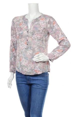 Γυναικεία μπλούζα Tom Tailor, Μέγεθος S, Χρώμα Πολύχρωμο, Βισκόζη, Τιμή 10,00€