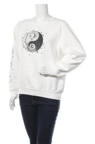 Γυναικεία μπλούζα Topshop, Μέγεθος M, Χρώμα Λευκό, Βαμβάκι, Τιμή 20,88€