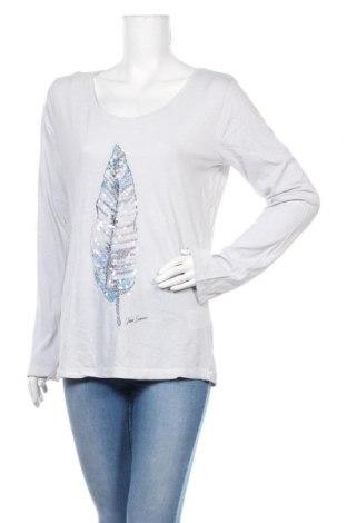 Дамска блуза Urban Surface, Размер XL, Цвят Сив, Цена 5,59лв.