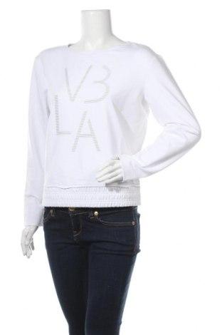 Bluză de femei Venice Beach, Mărime S, Culoare Alb, 64% bumbac, 30% poliester, 4% elastan, Preț 64,07 Lei