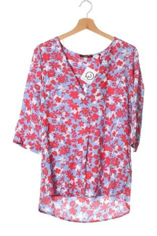 Bluză de femei Zero, Mărime XS, Culoare Multicolor, Viscoză, Preț 20,01 Lei