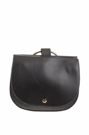 Дамска чанта, Цвят Черен, Еко кожа, Цена 10,50лв.
