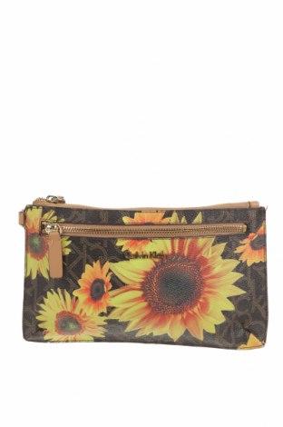 Γυναικεία τσάντα Calvin Klein, Χρώμα Πολύχρωμο, Δερματίνη, Τιμή 44,69€