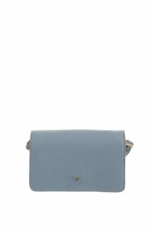 Γυναικεία τσάντα Day Et, Χρώμα Μπλέ, Δερματίνη, Τιμή 49,88€
