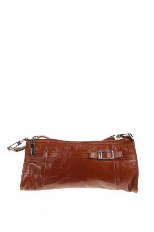 Γυναικεία τσάντα belsac, Χρώμα Καφέ, Γνήσιο δέρμα, Τιμή 35,85€