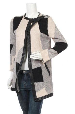 Cardigan de damă, Mărime M, Culoare Multicolor, 45% viscoză, 55% poliamidă, Preț 81,90 Lei