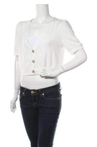 Дамска жилетка Cream, Размер M, Цвят Бял, Цена 56,94лв.
