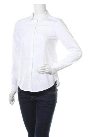 Γυναικείο πουκάμισο, Μέγεθος S, Χρώμα Λευκό, Τιμή 8,35€